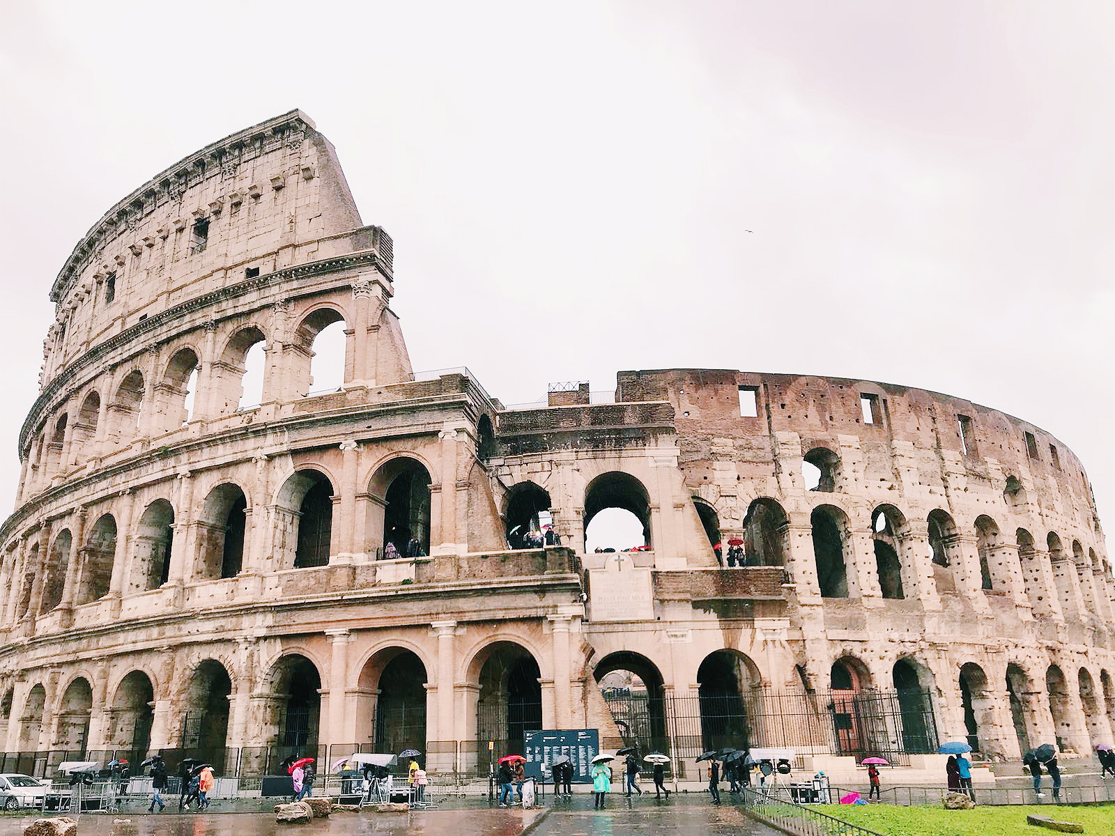 mala de viagem inverno em roma 2